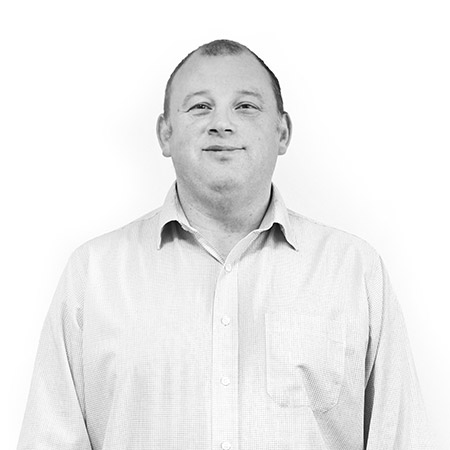 Jason Dolman, Quality Manager, Calne Engineering