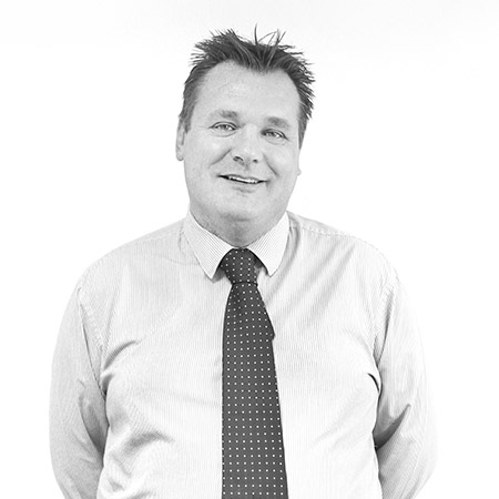 Paul Woolford, Sales Director, Calne Engineering